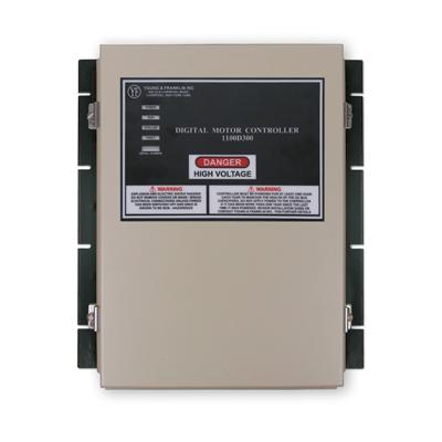 YF 1100D300 Series Digital Motor Controller