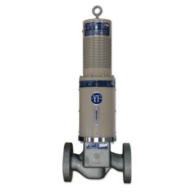 YF 3010E620 Series Electric Fuel Metering Unit