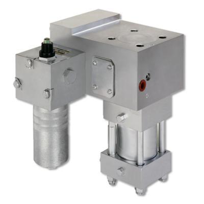 7735 Series Liquid Fuel Bypass Valve