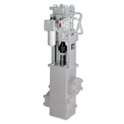 8365 Series Liquid Fuel Bypass Valve Assembly