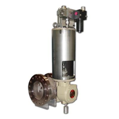 8540 Series Gas Stop/Ratio Valves