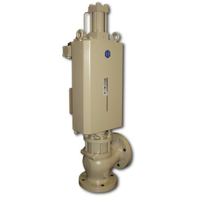 8580 Series Gas Control Valves