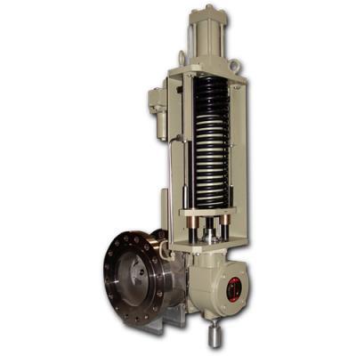 8580 Series Gas Stop/Ratio Valves