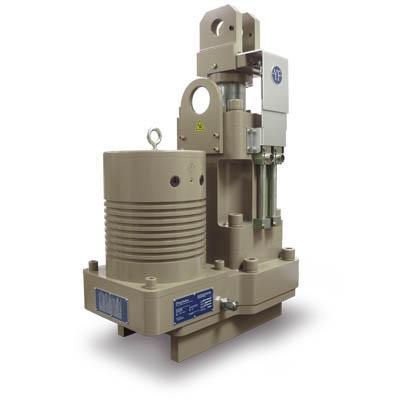YF 8650E201 Series EIGV for Heavy Turbines