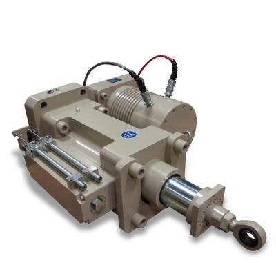 YF 8650 Series Electric Nozzle Guide Vane Actuator