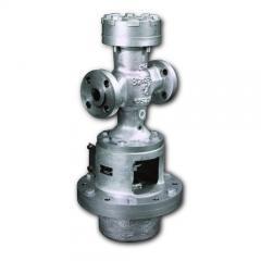 3937 Series Liquid Fuel Stop Valve