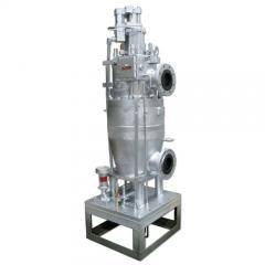 7500 Series Combined Stop/Speed Ratio and Gas Control Valve
