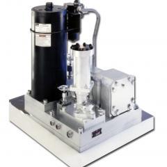 7626 Series Inlet Guide Vane Actuator Controller