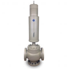 YF 8662 Series Gas Splitter / Transfer Valve