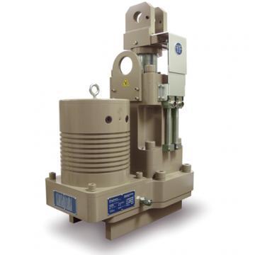 Electric IGV Actuator
